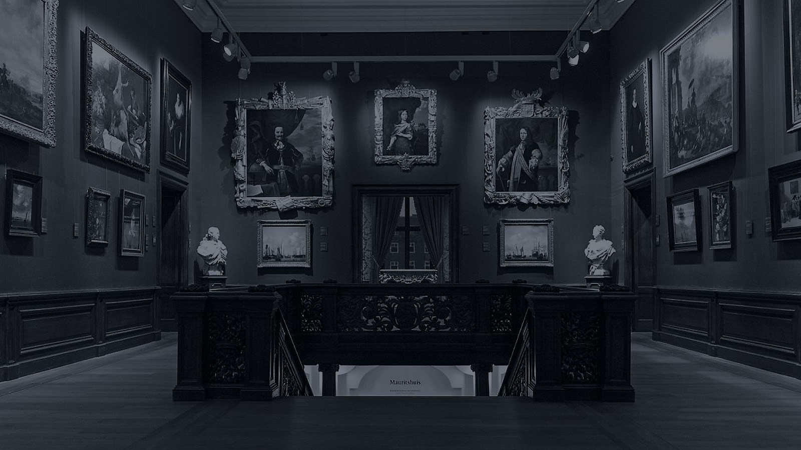 Thumbnail image of the Mauritshuis art collection